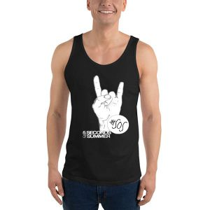 1010 5 Second Of Summer Tank Top Unisex T Shirt 300x300 - 5 Second Of Summer Tanktop