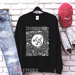 1014 5 Second Of Summer Sweatshirt 300x300 - 5 Second Of Summer sweatshirt Crewneck
