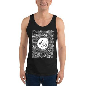 1014 5 Second Of Summer Tank Top Unisex T Shirt 300x300 - 5 Second Of Summer Tanktop
