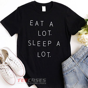1016 A Lot T Shirt 300x300 - A Lot Quotes tshirt