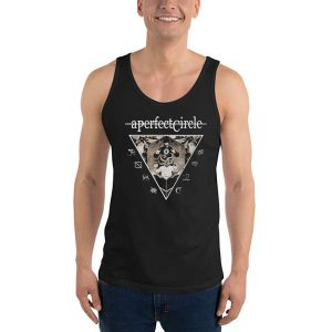 1017 A Perfect Circle Tank Top Unisex T Shirt 300x300 - A perfect circle Tanktop