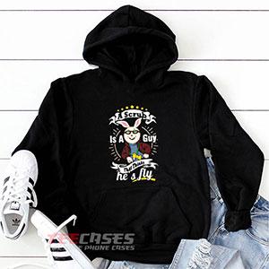 1018 A Scrub Is A Guy Hoodie Sweatshirts 300x300 - A Scrub is A Guy hoodie