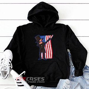 1021 Abe Lincoln Dabbing Usa American Flag Hoodie Sweatshirts 300x300 - Abe Lincoln Dabbing USA American Flag hoodie