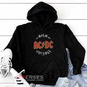 1022 Acdc High Voltage Hoodie Sweatshirts 300x300 - ACDC High Voltage hoodie
