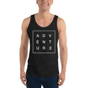 1025 Adventure Tank Top Unisex T Shirt 300x300 - Adventure Tanktop