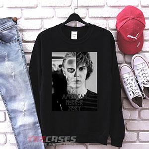 1030 American Horror Story Skull Tate Sweatshirt 300x300 - American horror story skull tate sweatshirt Crewneck