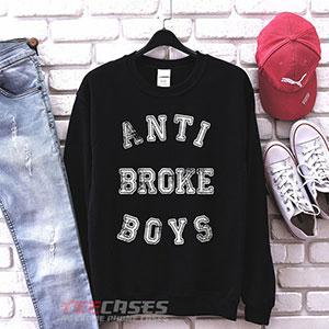 1040 Anti Broke Boys Sweatshirt 300x300 - Anti Broke Boys sweatshirt Crewneck