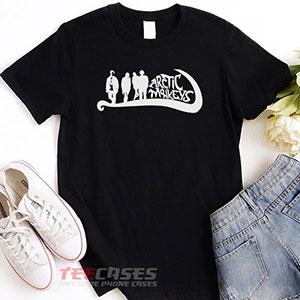 1042 Arctic Monkeys T Shirt 300x300 - Arctic monkeys tshirt