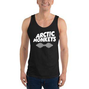 1043 Arctic Monkeys Tank Top Unisex T Shirt 300x300 - Arctic monkeys Tanktop
