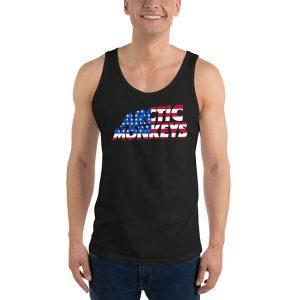 1046 Arctic Monkeys Tank Top Unisex T Shirt 300x300 - Arctic monkeys Tanktop