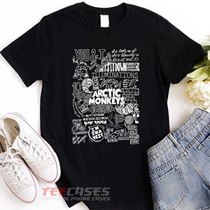 1048 Arctic Monkeys T Shirt 300x300 - Arctic monkeys tshirt