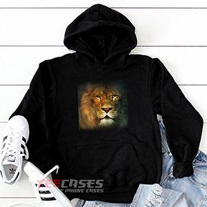 1049 Ario Narnia Lion Hoodie Sweatshirts 300x300 - Aslan Lion of Narnia hoodie