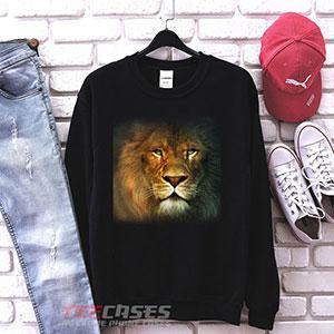1049 Ario Narnia Lion Sweatshirt 300x300 - Aslan Lion of Narnia sweatshirt Crewneck