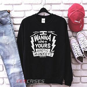 1051 Artic Monkeys Funny Sweatshirt 300x300 - Arctic monkeys sweatshirt Crewneck