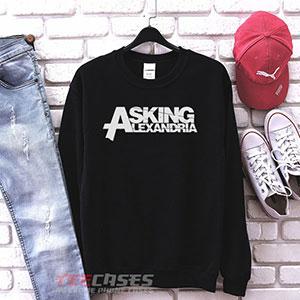 1054 Asking Alexandria Sweatshirt 300x300 - Asking alexandria sweatshirt Crewneck