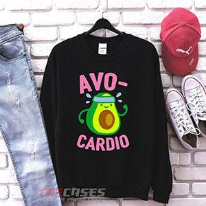 1057 Avo Cardio Sweatshirt 300x300 - avo cardio sweatshirt Crewneck