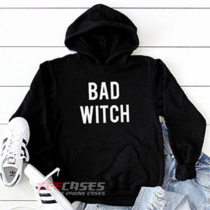 1064 Bad Witch Hoodie Sweatshirts 300x300 - Bad Witch hoodie