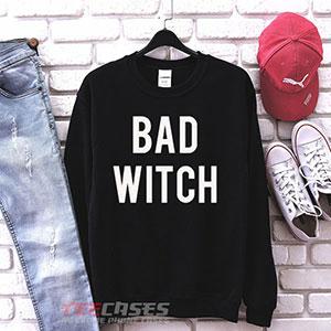 1064 Bad Witch Sweatshirt 300x300 - Bad Witch sweatshirt Crewneck