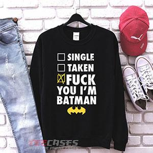 1067 Batman Sweatshirt 300x300 - Batman sweatshirt Crewneck