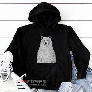 1070 Bear Hoodie Sweatshirts 300x300 - Bear hoodie