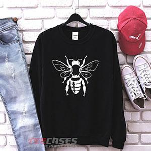 1072 Bee. Save The Bees Sweatshirt 300x300 - BEE Save the Bees sweatshirt Crewneck