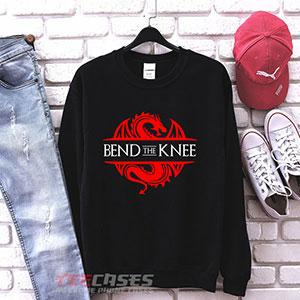 1073 Bend The Knee Got Daenerys Targaryen Sweatshirt 300x300 - Bend The Knee Got Daenerys Targaryen sweatshirt Crewneck