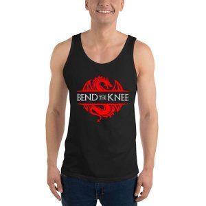1073 Bend The Knee Got Daenerys Targaryen Tank Top Unisex T Shirt 300x300 - Bend The Knee Got Daenerys Targaryen Tanktop