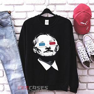 1082 Bill Murray Sweatshirt 300x300 - Bill Murray sweatshirt Crewneck