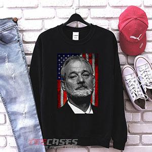 1083 Bill Murray Sweatshirt 300x300 - Bill Murray sweatshirt Crewneck