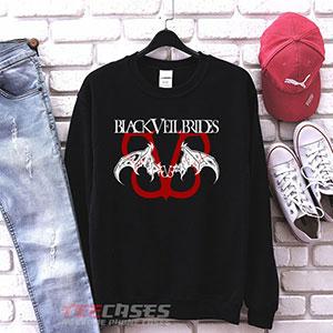 1089 Black Veil Brides Sweatshirt 300x300 - Black Veil Brides sweatshirt Crewneck