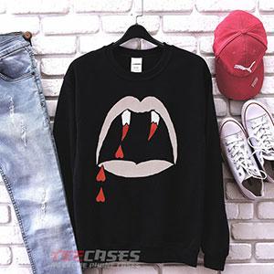 1092 Blood Luster Sweatshirt 300x300 - Blood Luster sweatshirt Crewneck