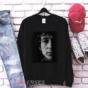 1094 Bob Dylan Sweatshirt 300x300 - Bob Dylan sweatshirt Crewneck