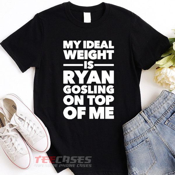 Ryan Gosling tshirt