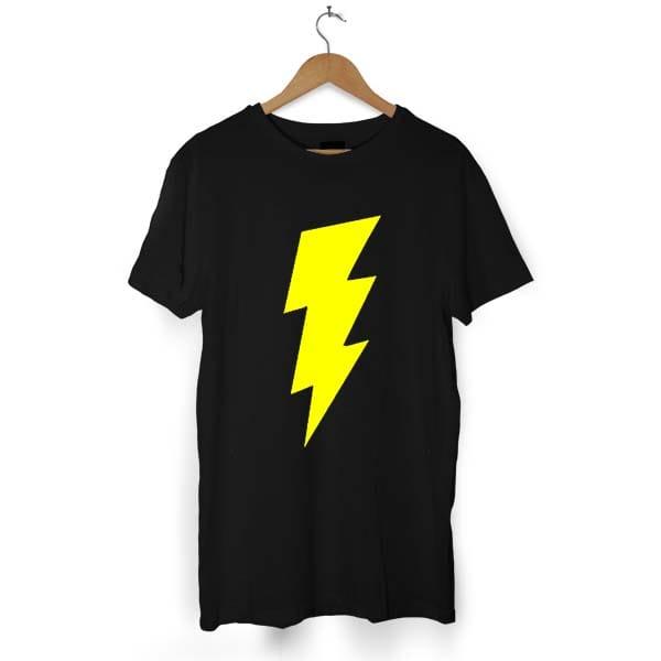 Shazam tshirt