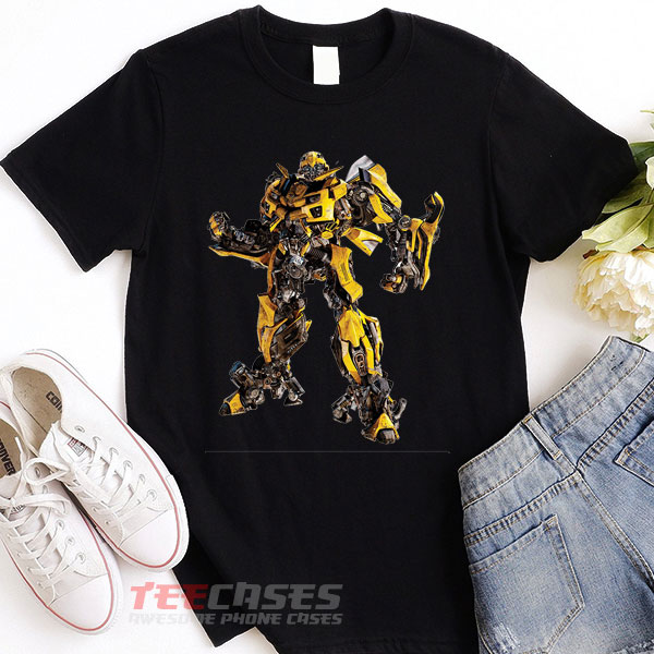 Transformers Bumble bee tshirt