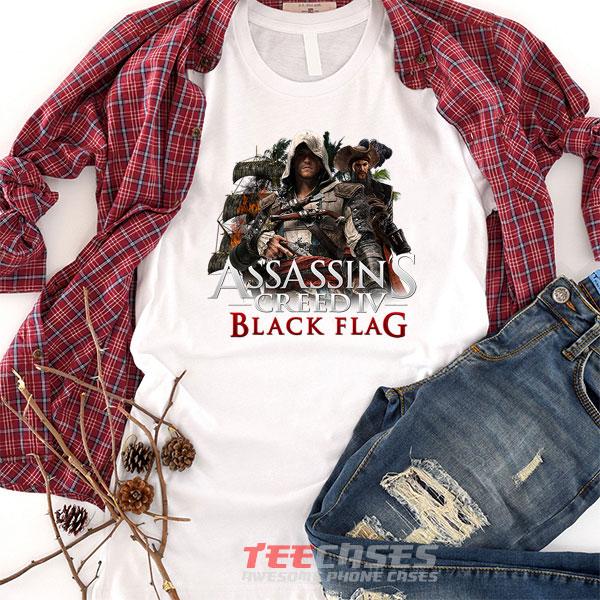 Assassins Creed tshirt