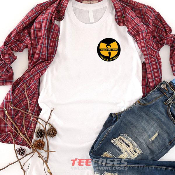 wu tang clan tshirt