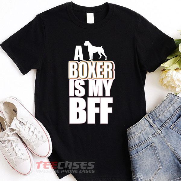 my bff dog tshirt