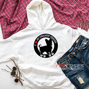 2730 Circle Love Mt Yoekshire Terrier Dog Hoodie Sweatshirts 300x300 - Circle Love Mt Yoekshire Terrier Dog hoodie
