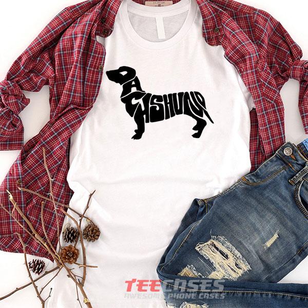 Dachshund Dog tshirt