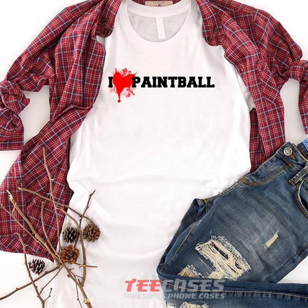 I Heart My Danish Husband tshirt