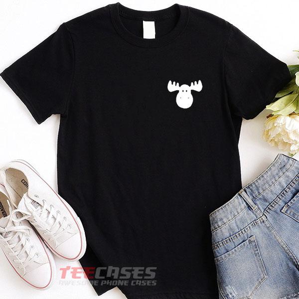 Moose tshirt
