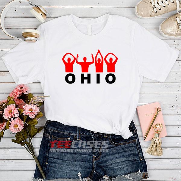Ohio tshirt