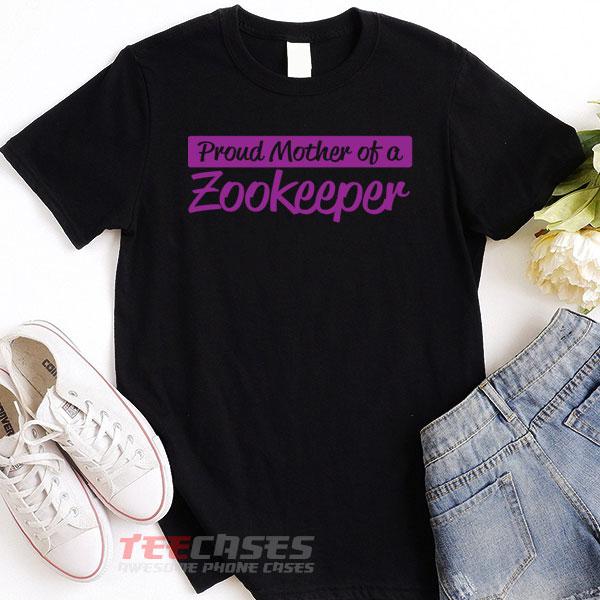 Zookeeper tshirt