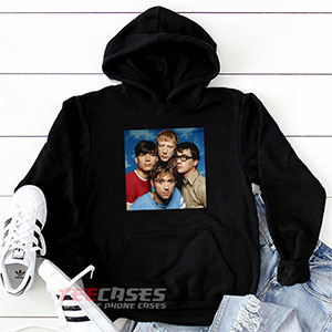 4646 Blur Mad Frame Circle Band Hoodie Sweatshirts 300x300 - Blur Mad Frame Circle Band hoodie