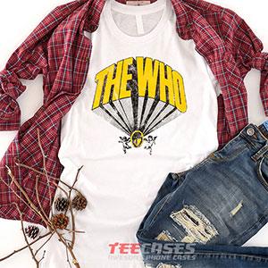 6544 The Who Band T Shirt 300x300 - The Who Band tshirt