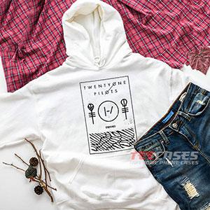 6547 Thin Line Box Twenty One Pilots Band Hoodie Sweatshirts 300x300 - Thin Line Box Twenty One Pilots Band hoodie