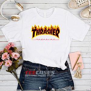 6559 Thrasher Fire Logo T Shirt 300x300 - Thrasher Fire Logo tshirt
