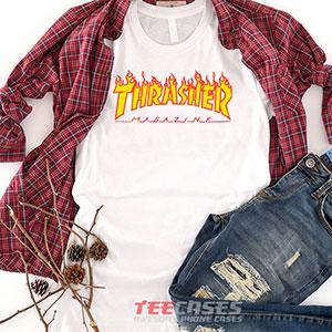 6560 Thrasher Flame T Shirt 300x300 - Thrasher Flame tshirt