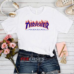 6563 Thrasher Logo Flame T Shirt 300x300 - Thrasher Logo Flame tshirt